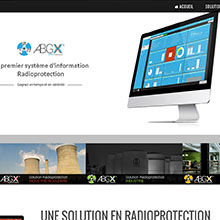 ABGX - solution radioprotection